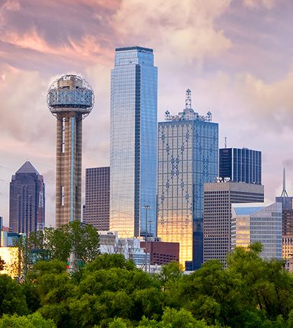 The Exchange Dallas
