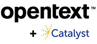 Catalyst-OpenText