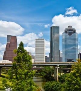 The Exchange Houston