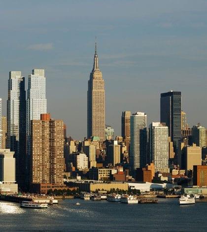 The Exchange New York