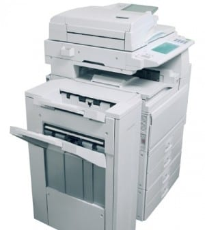 are costs of electronic copies recoverable today s general