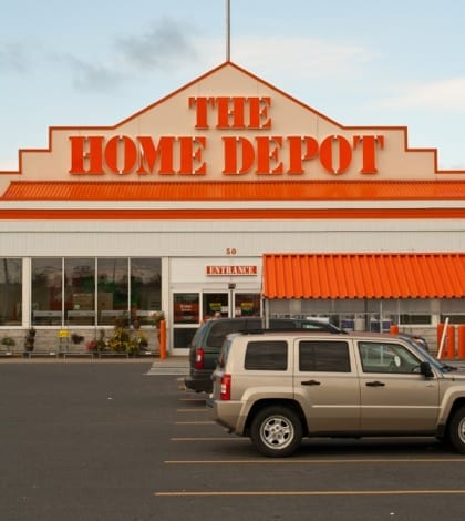 Home Depot Canada Employment Review