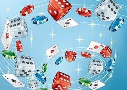 CASINO GAMBLING 9307634 420