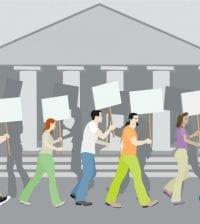 protest strike picket 1234807 420