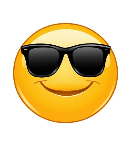 Smiley Faces With Glasses Free Download Clip Art  carwadnet