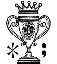 First prize king top best trophy 132075459 420