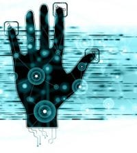 hand scanner biometric 482907422 420