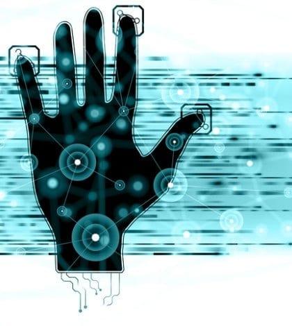 hand scanner biometric 482907422 420