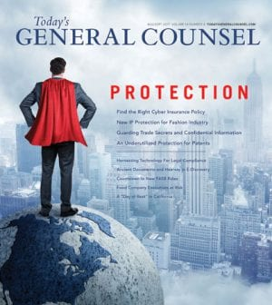 Todays General Counsel Aug-Sept 2017