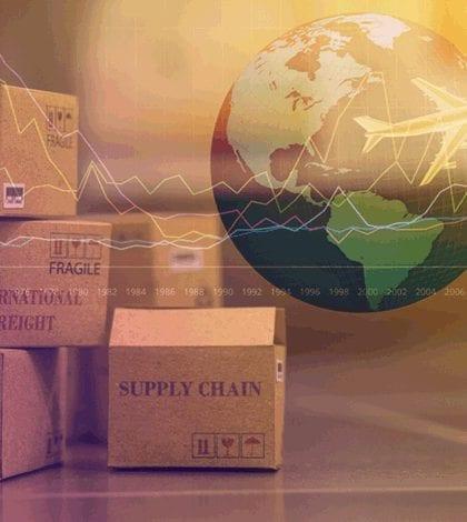 international trade world supply chain