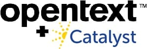 OpenText + Catalyst