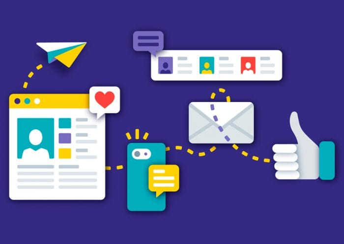 digital collaboration e-discovery