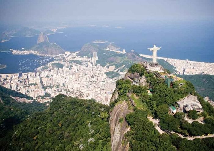 cybersecurity, Brazil, data privacy, data protection