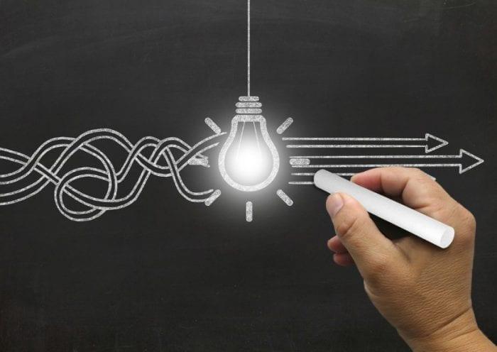 new-creative-idea-light-bulb-picture-id1222604581
