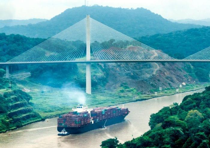 New Legislation Makes Panama an E-Commerce Hub