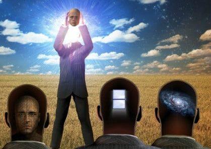 Revelation man holding head crazy 000069501795 420