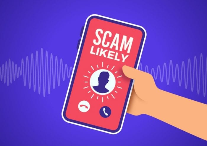 scam-telephone-call-vector-id1196970115