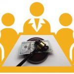 Confidentiality Of Litigation Funders