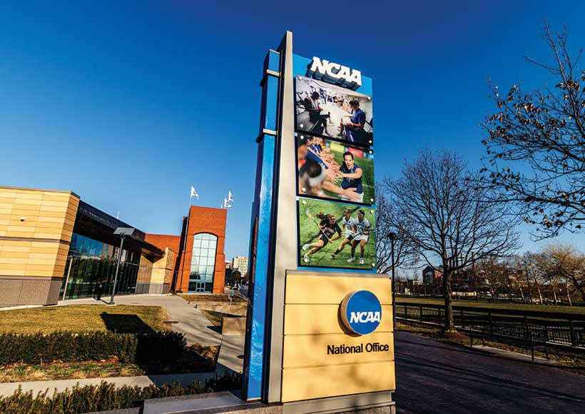 Antitrust Lessons From the Supreme Court's NCAA Decision