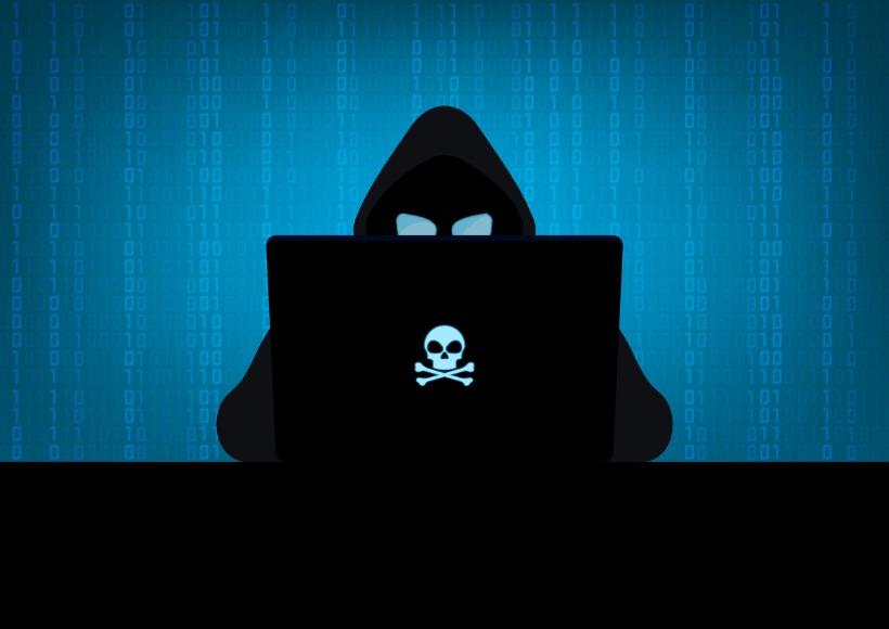 hacker-in-the-dark-vector-id1264284948