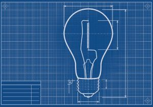 drafted-light-bulb-on-blueprint-paper-vector-id481801555 (1)